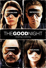 The Good Night Movie Poster