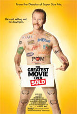 POM Wonderful Presents: The Greatest Movie Ever Sold Movie Poster