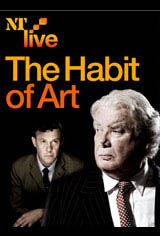 NT Live: The Habit of Art Movie Poster