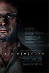 The Horseman Movie Poster