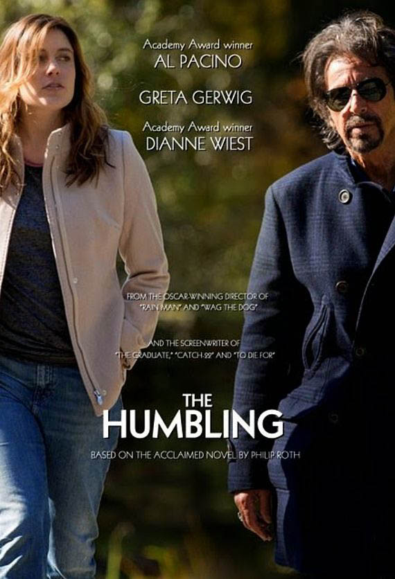 The Humbling Large Poster