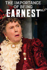 The Importance of Being Earnest (Encore) Movie Poster