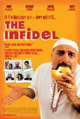 The Infidel Movie Poster