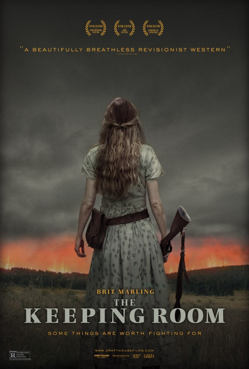 The Keeping Room Large Poster
