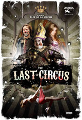The Last Circus Movie Poster