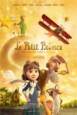 Le Petit Prince Movie Poster