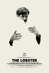 The Lobster Movie Poster Movie Poster