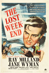 The Lost Weekend Movie Poster Movie Poster