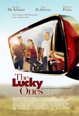 The Lucky Ones Movie Poster