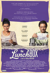The Lunchbox Movie Poster