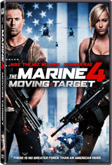 The Marine 4: Moving Target Movie Poster