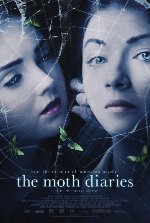 The Moth Diaries Large Poster