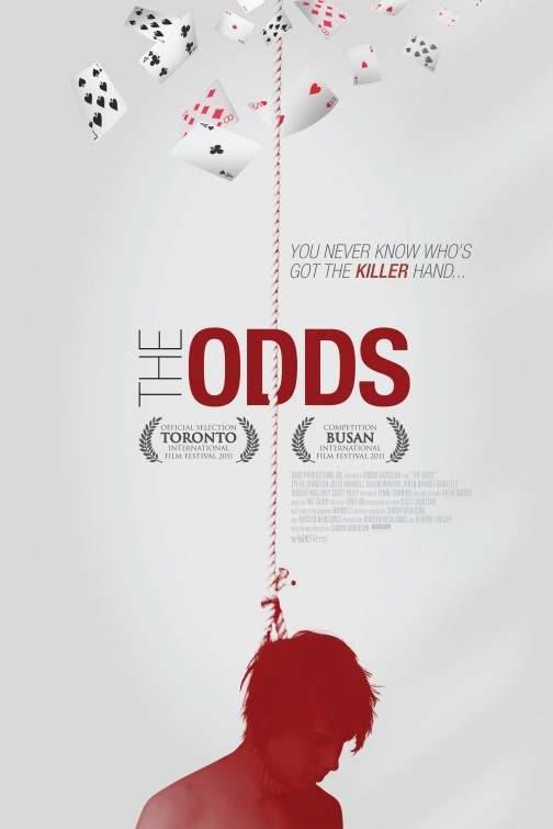 The Odds Large Poster