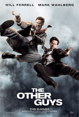 The Other Guys Movie Poster Movie Poster