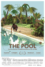The Pool Movie Poster