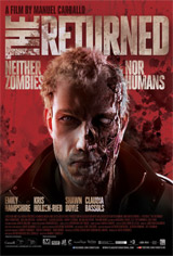 The Returned Movie Poster