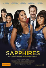 The Sapphires Movie Poster Movie Poster