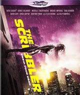 The Scribbler Movie Poster