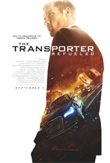 The Transporter Refueled Movie Poster Movie Poster
