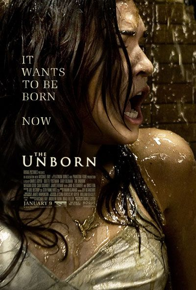 The Unborn Large Poster