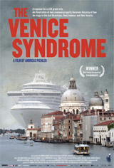The Venice Syndrome Movie Poster