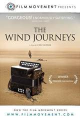 The Wind Journeys Movie Poster