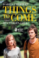 Things to Come (L'Avenir) Movie Poster