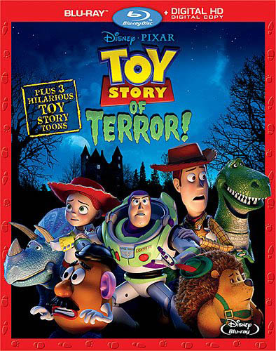 Toy Story of Terror Large Poster