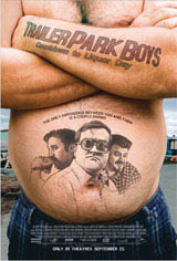 Trailer Park Boys: Countdown to Liquor Day Movie Poster