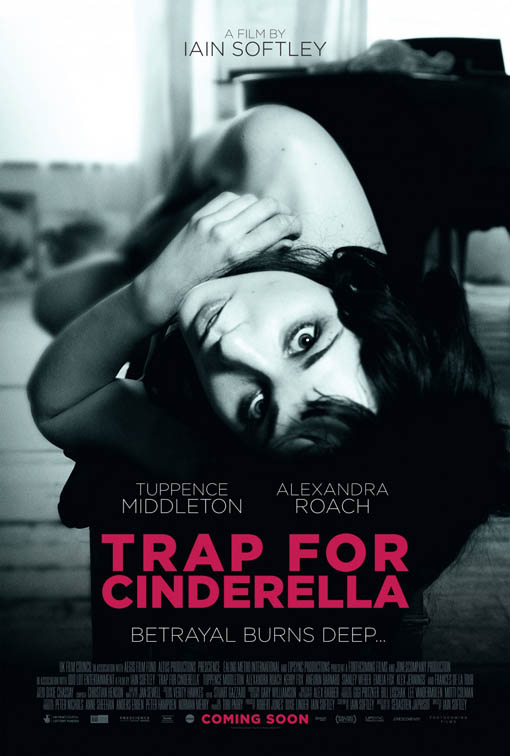Trap For Cinderella Large Poster