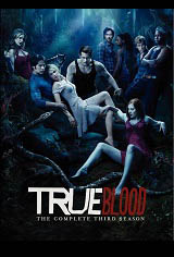True Blood: The Complete Third Season Movie Poster