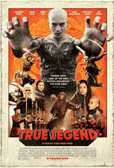 True Legend Movie Poster