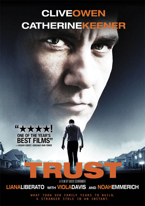 Trust Large Poster
