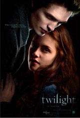 Twilight Movie Poster