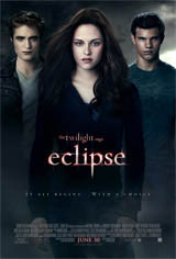 The Twilight Saga: Eclipse Movie Poster Movie Poster