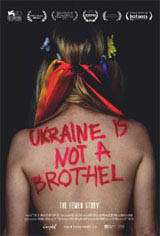 Ukraine Is Not a Brothel Movie Poster