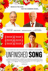 Unfinished Song Movie Poster