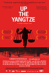 Up the Yangtze Movie Poster