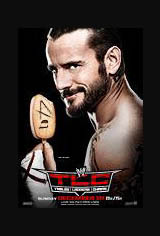 WWE TLC: Tables, Ladders & Chairs Movie Poster
