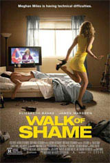 Walk of Shame Movie Poster