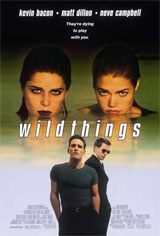 Wild Things Movie Poster