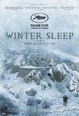 Winter Sleep Movie Poster