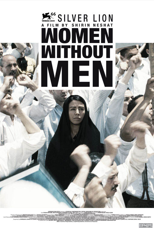 Women Without Men Large Poster