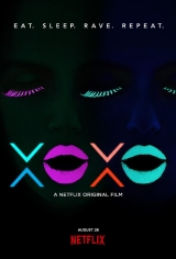 XOXO (Netflix) Movie Poster