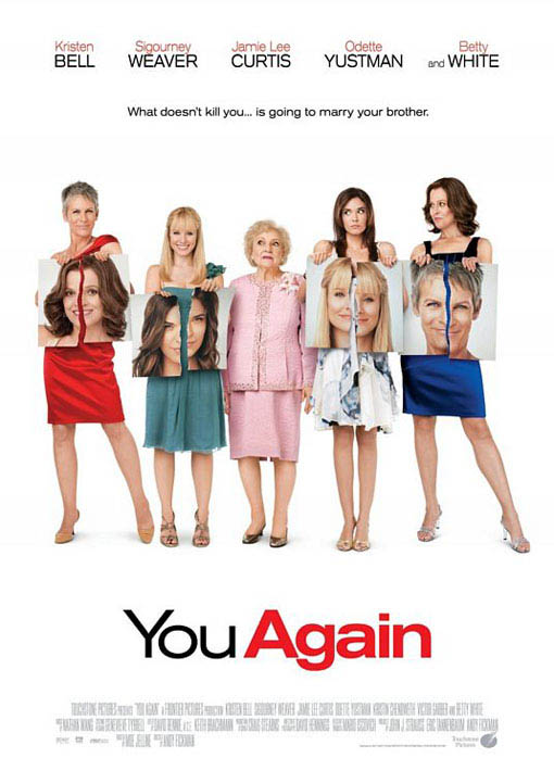You Again Large Poster