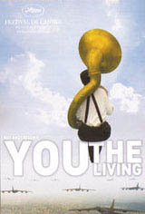 You, the Living Movie Poster