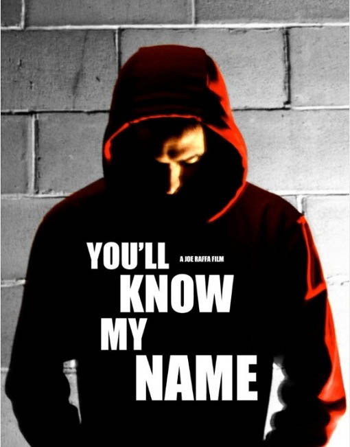 You'll Know My Name Large Poster