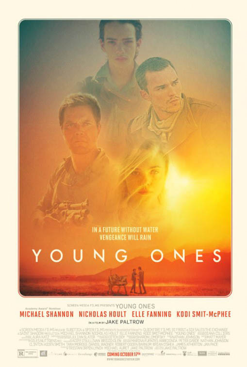 Young Ones Large Poster