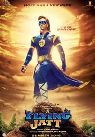 A Flying Jatt Photo 1