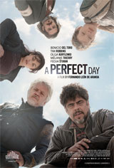 A Perfect Day Movie Poster Movie Poster